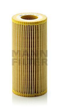 Фильтр масляный Mann-Filter HU7213XHU7213X