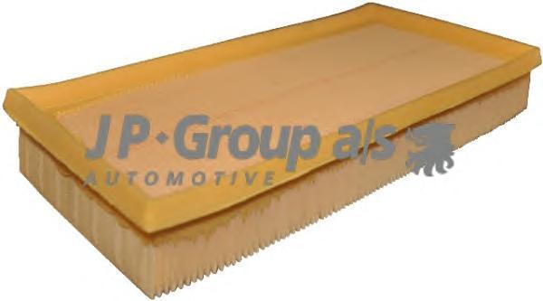 Воздушный фильтр JP Group 11186005001118600500