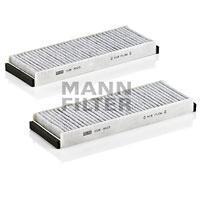 Фильтр салона угольный Mann-Filter,CUK30232CUK30232