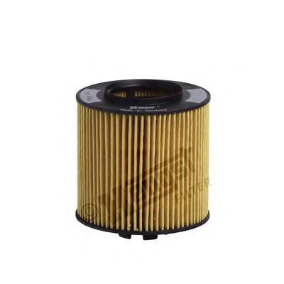 Фильтр масляный Hengst E320H01D84E320H01D84
