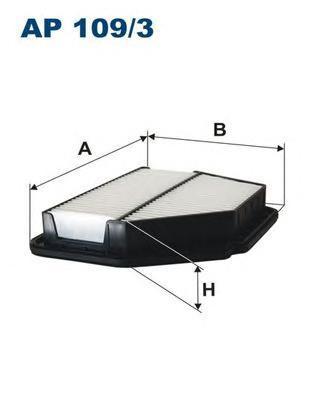 Фильтр воздушный Filtron AP1093AP1093