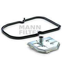 Масляный фильтроэлемент Mann-Filter H19141KITH19141KIT