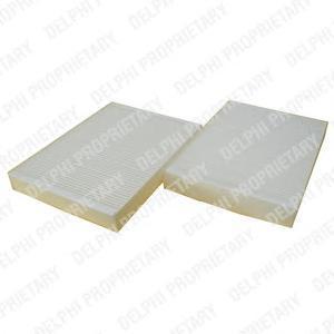Фильтр салонный DELPHI TSP0325200TSP0325200