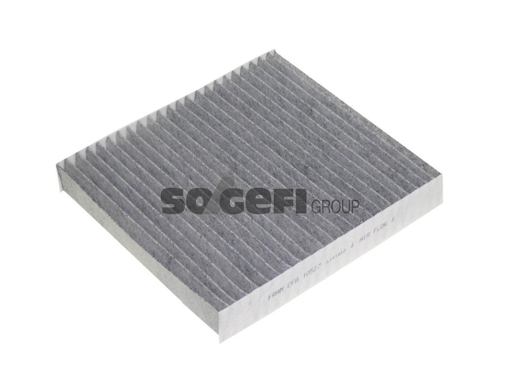 Фильтр салона угольный Fram CFA10527CFA10527