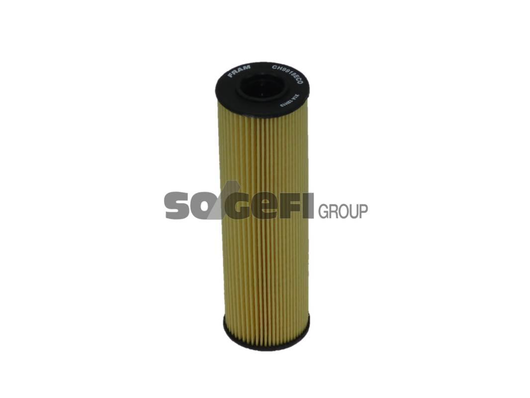 Фильтр масляный Fram. CH9918ECOCH9918ECO