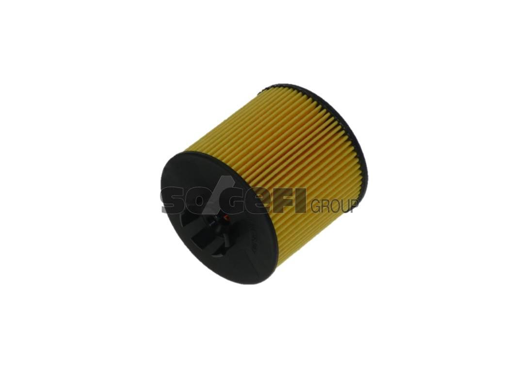 Фильтр масляный Fram CH9706ECO fram ph6355
