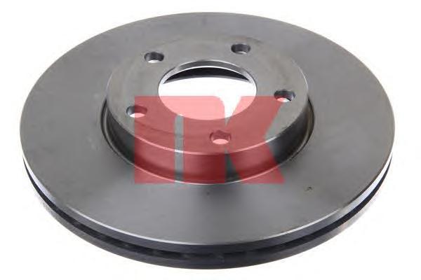 Диск тормозной NK 203251 комплект 2 шт203251
