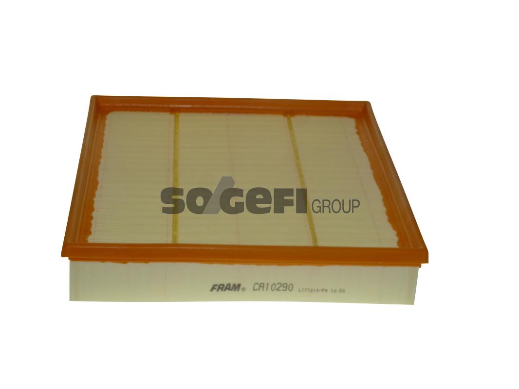 Фильтр воздушный Fram CA10290CA10290