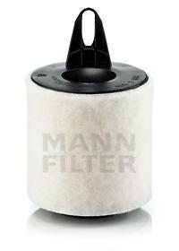 Фильтр воздушный Mann-Filter C1370C1370