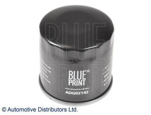 Фильтр масляный BLUE PRINT ADG02142ADG02142