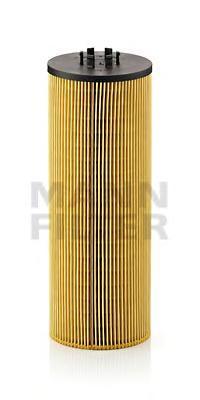 Масляный фильтроэлемент без металлических частейMann-Filter HU12140XHU12140X