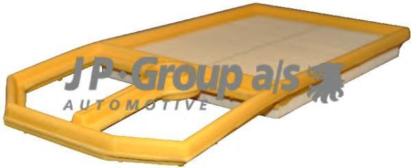 Воздушный фильтр JP Group 11186007001118600700
