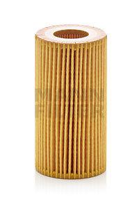 Фильтр масляный Mann-Filter HU7012ZHU7012Z