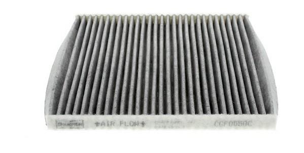Фильтр салона угольный CHAMPION CCF0050C 4331 0050