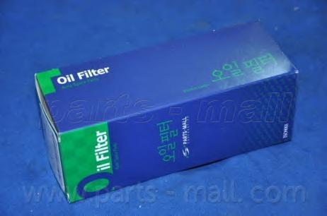 Фильтр масляный (картридж) PMC PBC015PBC015