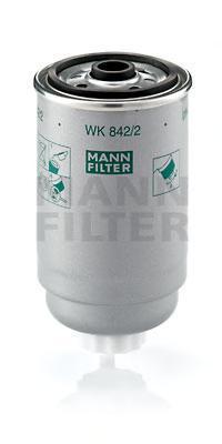 Топливный фильтрMann-Filter WK8422WK8422
