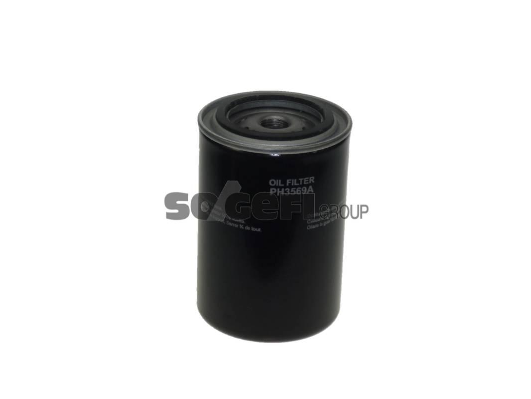 Фильтр масляный Fram PH3569APH3569A