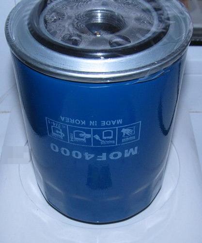 Фильтр масляный Mando MOF4000MOF4000
