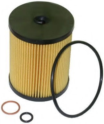 Фильтр масляный Bosch F026407010F026407010