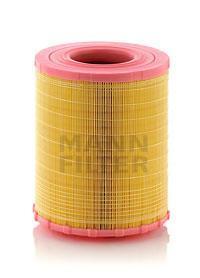 Фильтр воздушный Mann-Filter C29010C29010