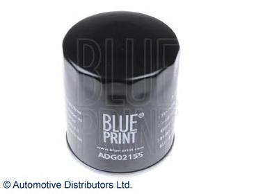 Фильтр масляный BLUE PRINT ADG02155ADG02155