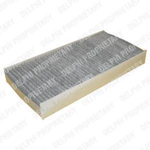 Фильтр салонный угольный DELPHI TSP0325183CTSP0325183C