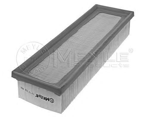 Воздушный фильтр Meyle 1112321001511123210015