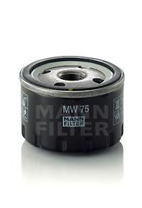 Фильтр масляный Mann-Filter MW75MW75