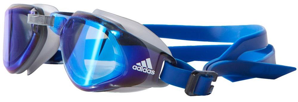 Очки для плавания Adidas Perfistar Fit M, цвет: синий. BR1091 adidas performance ad094awuoy61 adidas performance