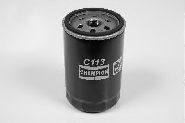 Фильтр масляный CHAMPION C113606C113606