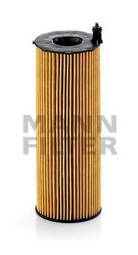 Фильтр масляный Mann-Filter HU8003xHU8003x