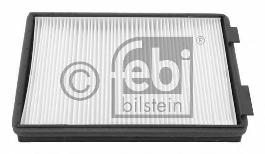 Фильтр салона Febi. 12263 febi bilstein 18493 febi bilstein