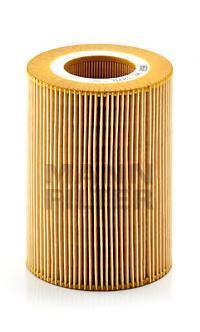 Фильтр масляный Mann-Filter HU1270XHU1270X