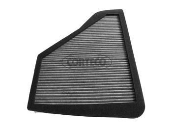 фильтр салона угольныйCORTECO 2165301021653010