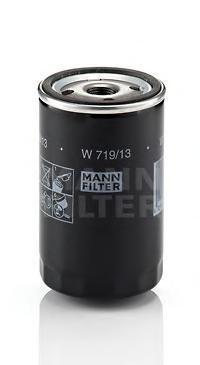 Фильтр масляный Mann-Filter W71913W71913