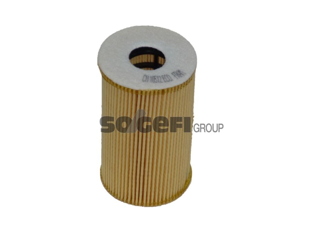 Фильтр масляный Fram CH10512ECO fram ph6355