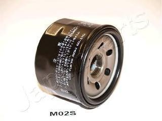 Фильтр масляный Japanparts FOM02SFOM02S