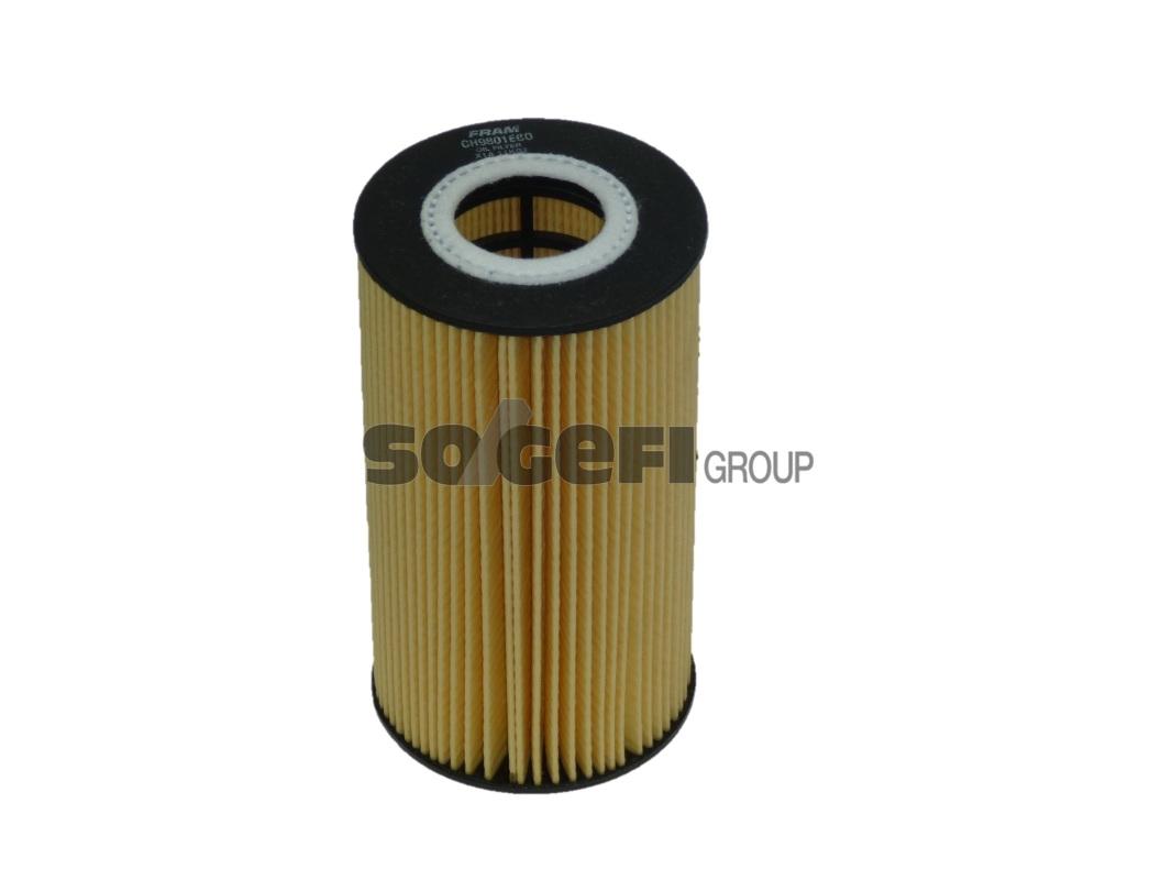 Фильтр масляный Fram CH9801ECOCH9801ECO