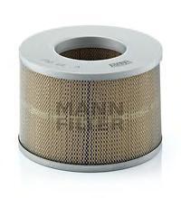 Фильтр воздушный Mann-Filter C22267C22267