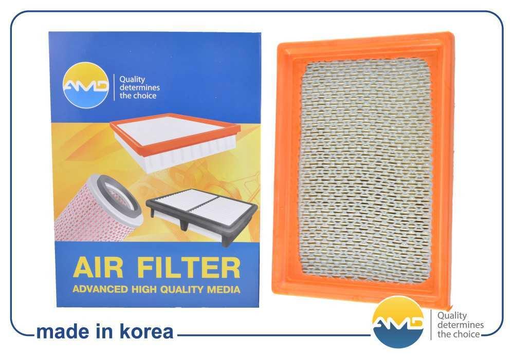 Фильтр воздушный AMD автотовары AMDFA152AMDFA152