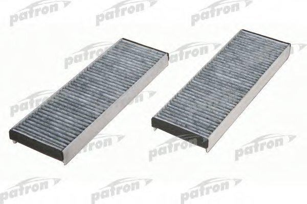 Фильтр салона угольный PatronPF2098PF2098