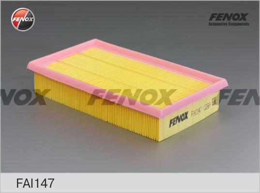 Воздушный фильтр Fenox FAI147FAI147