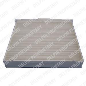 Фильтр салонный угольный DELPHI TSP0325195C