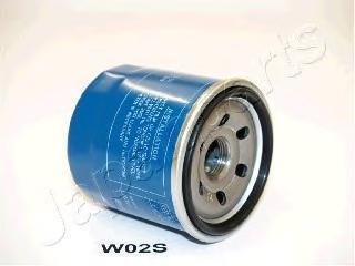 Фильтр масляный Japanparts FOW02SFOW02S