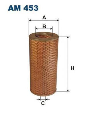 Фильтр воздушный Filtron AM453AM453
