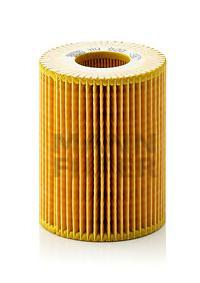 Фильтр масляный Mann-Filter HU820XHU820X