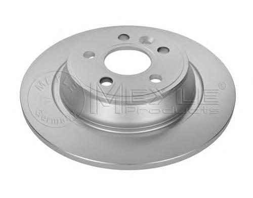 Диск тормозной Meyle 7155230014PD комплект 2 шт7155230014PD