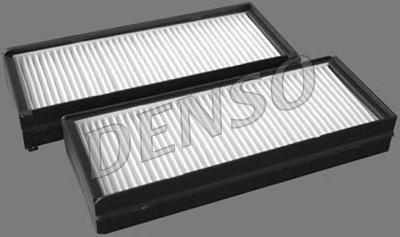 Фильтр салона DENSO DCF268P купить в спб щ тки denso