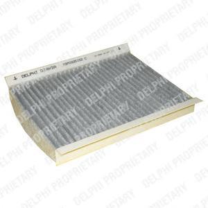 Фильтр салонный угольный DELPHI TSP0325152CTSP0325152C