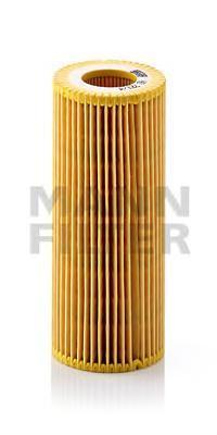Фильтр масляный Mann-Filter. HU7214XHU7214X